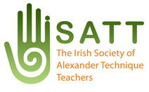 Logo of Irish Society of Alexander Technique Teachers